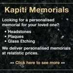 Kapiti Memorials