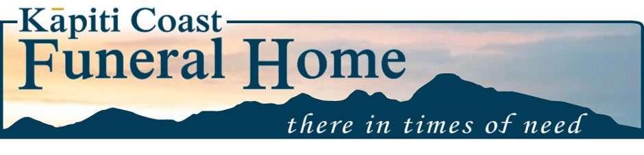 Kapiti Coast Funeral Home Logo